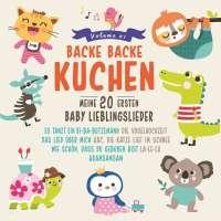 Backe backe kuchen lied songtext  Beliebte Rezepte von ...