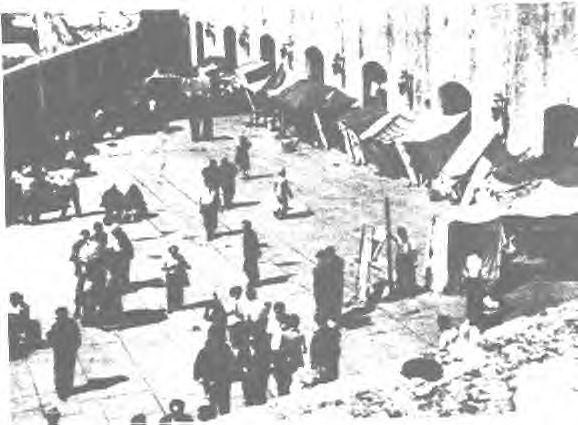 Koncentracioni kamp  La Cabaña