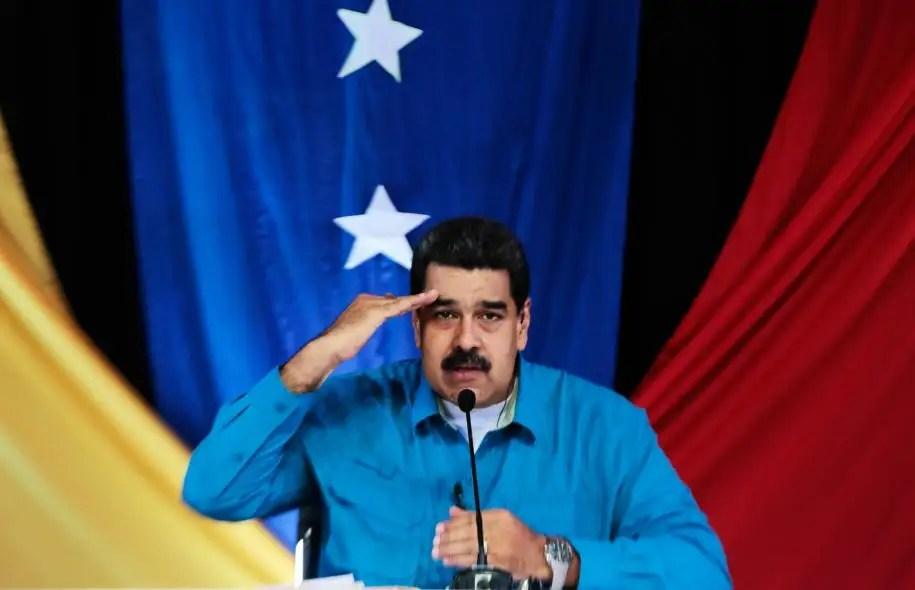 La vague de manifestations hostiles au président Nicolas Maduro a déjà fait une trentaine de morts.