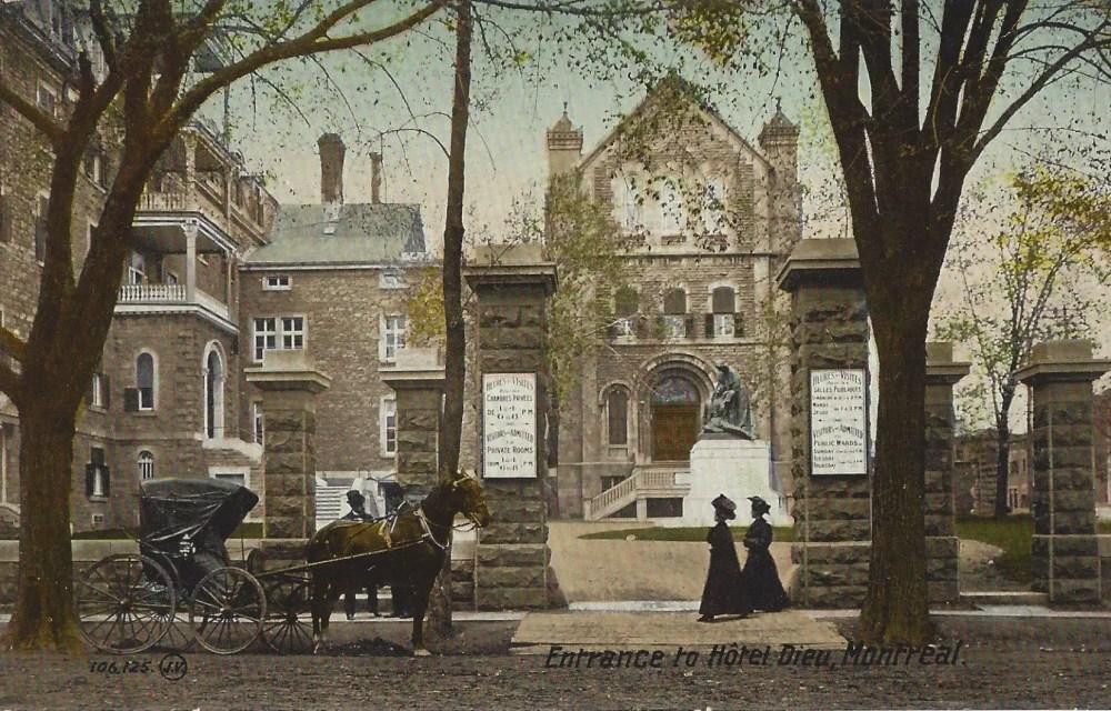 Image result for Musée des Hospitalières de l'Hôtel-Dieu de Montréal