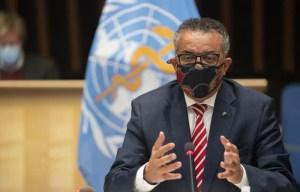 La situation au Mexique et au Brésil préoccupe l'OMS