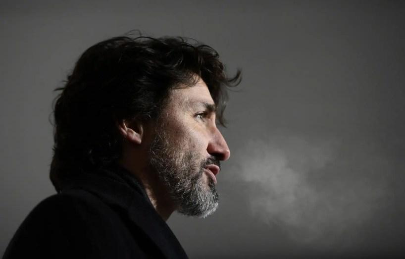 Trudeau veut faire la paix avec les provinces au sujet des vaccins
