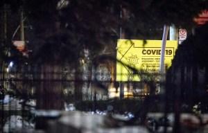 Nouvelle hausse marquée des hospitalisations au Québec