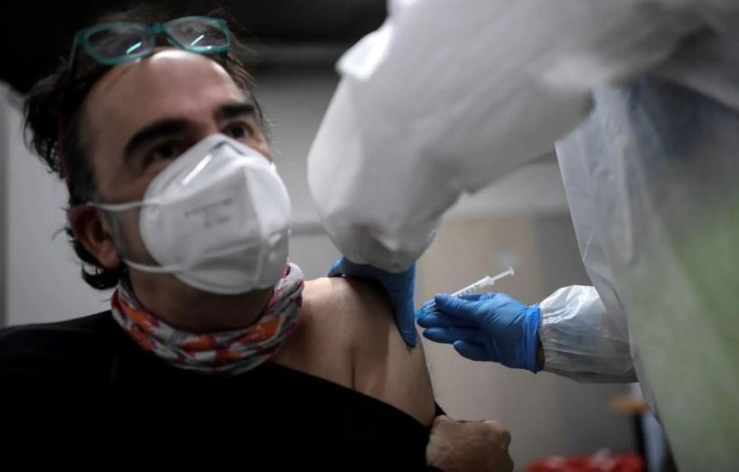 Le branle-bas de combat s'intensifie pour la vaccination