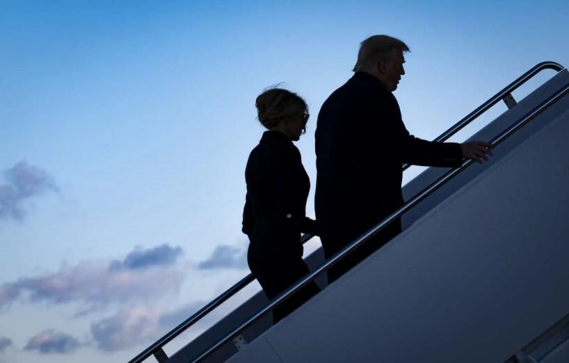 Quel avenir pour Trump, le trumpisme, les républicains et le populisme? Avec le départ de Trump, le populisme perd son plus puissant représentant dans le monde.