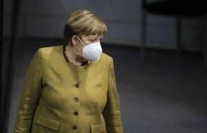 Le camp d'Angela Merkel encaisse un revers historique