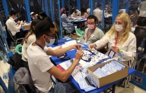 Impasse politique confirmée après le dépouillement quasi complet en Israël