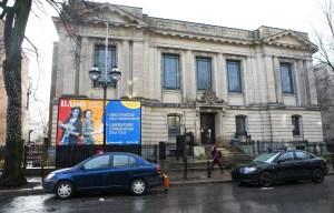 Québec octroie 1,4million pour soigner la bibliothèque Saint-Sulpice