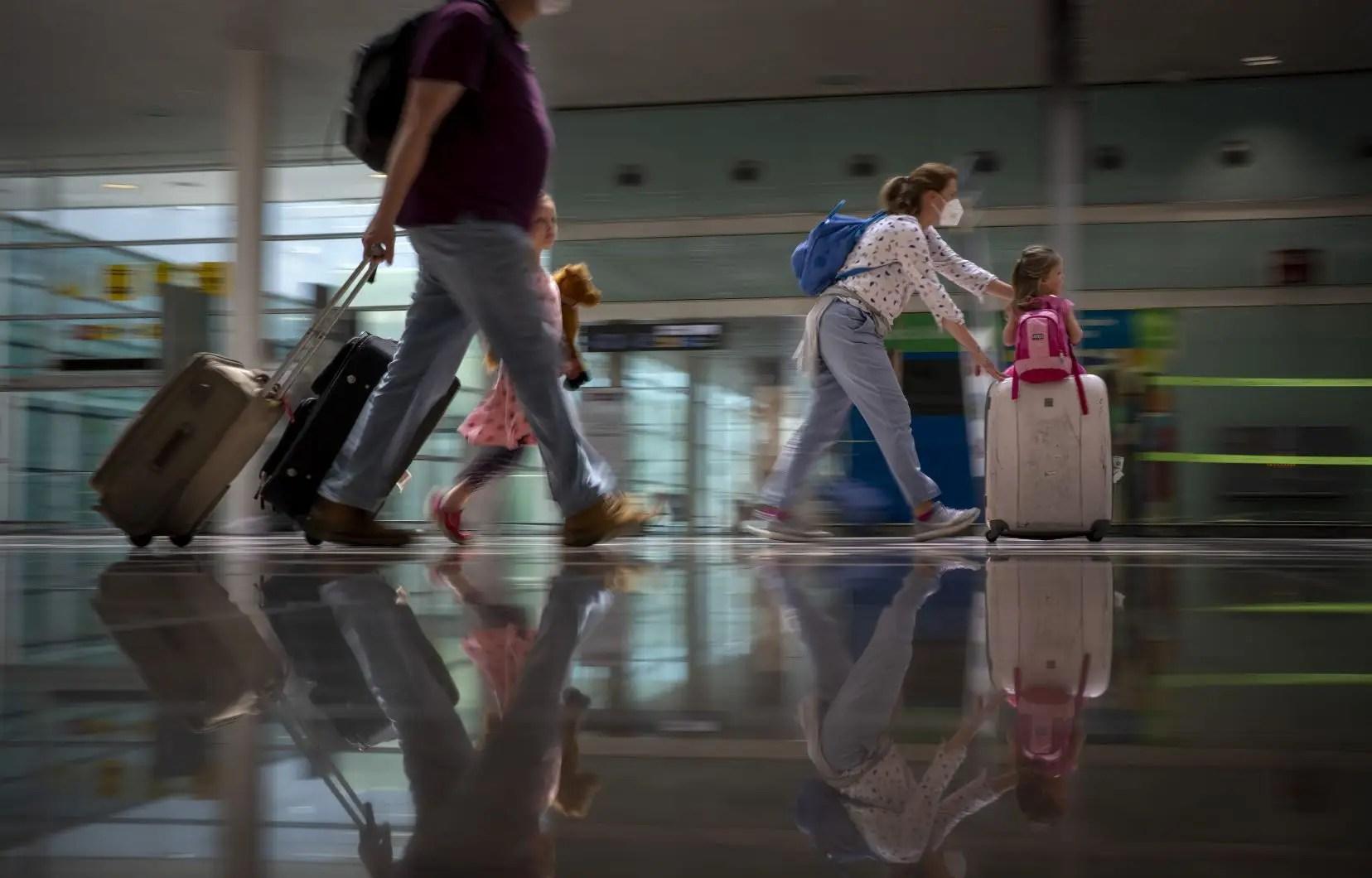 Des bulles de voyage pour aider à la relance du tourisme dans le monde