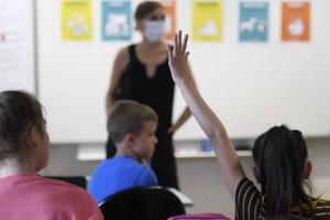 Une autre «année de fou» en éducation