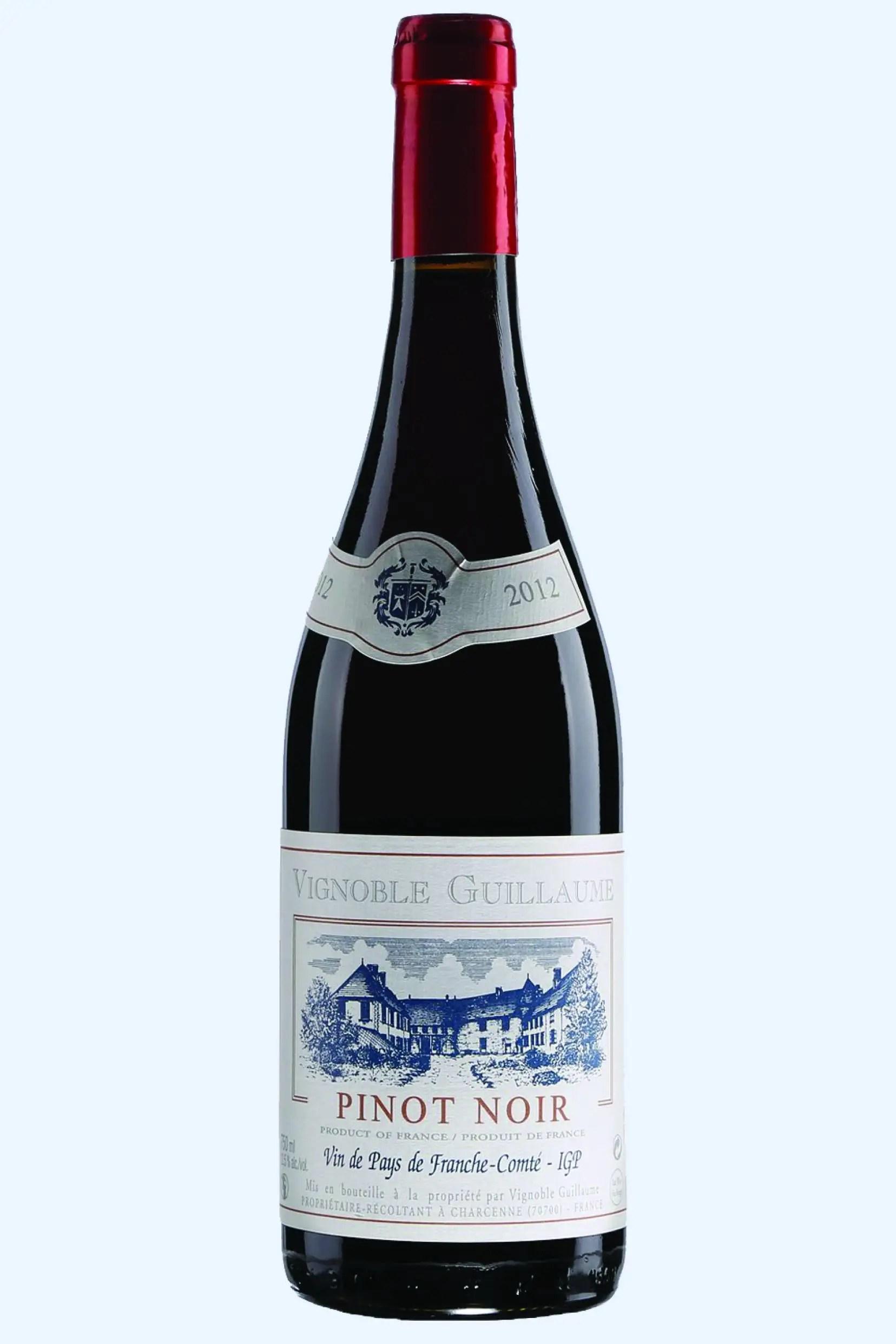 Bouilles De Vignerons Mots Croisés : bouilles, vignerons, croisés, Pinot, 2017,, Vignoble, Guillaume,, Franche-, Comté,, France, Devoir