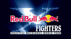 Red Bull X fighters Novilleros