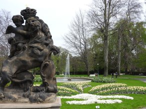 Kraljevski vrtovi