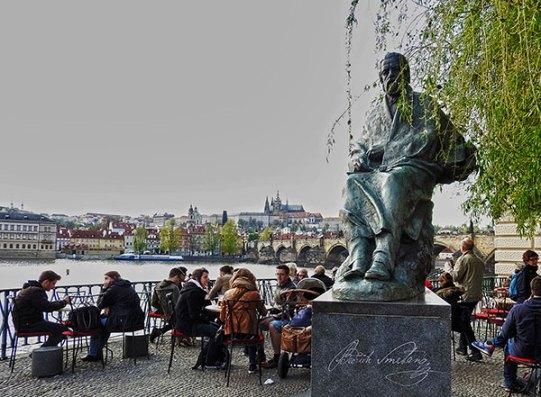 Spomenik Bedrih Smetana