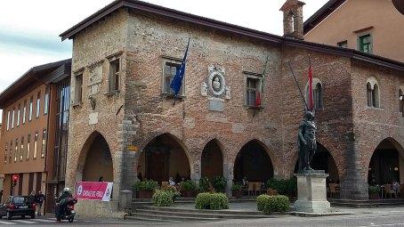 centar Cividale del Friuli