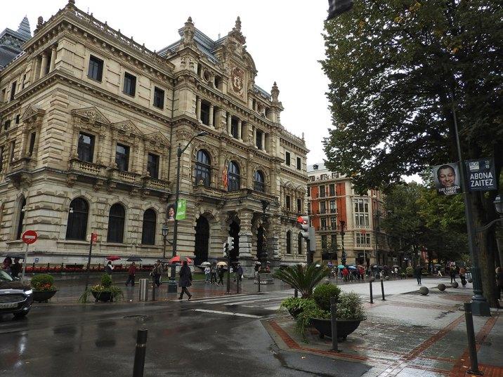 Bizkaia regional government-headquarets1