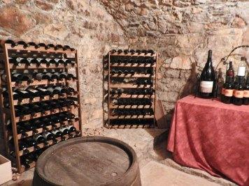 mali vinski podrum