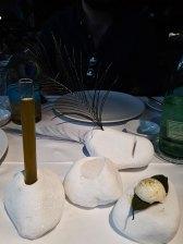 maslinovo ulje u epruveti