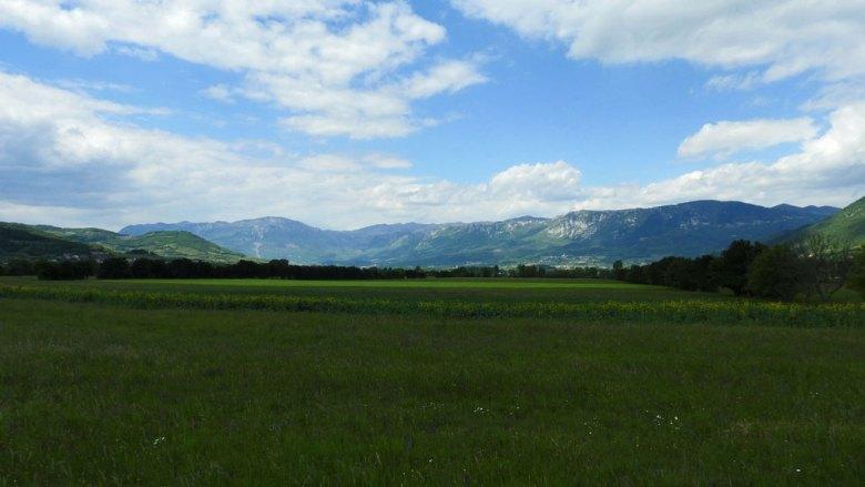 Vipavska dolina