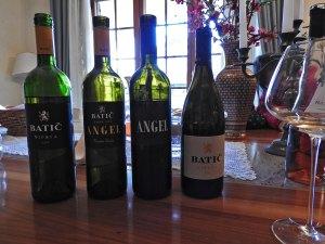 Batič vina