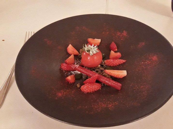 Altran desserts