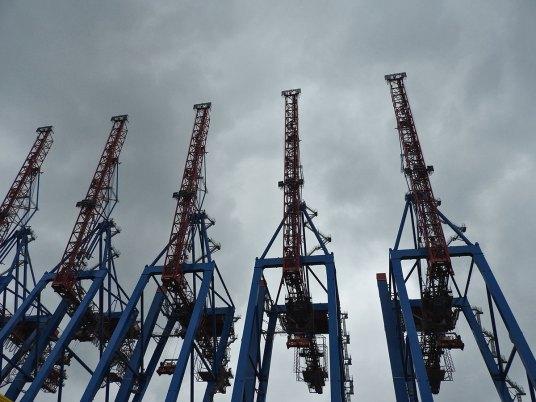 Hamburg luka