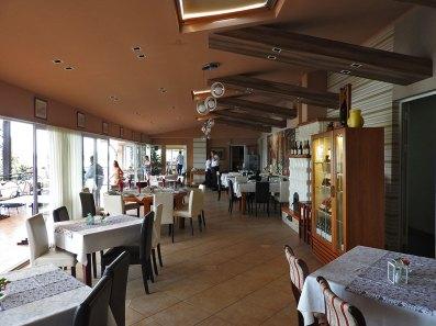 restoran hotel Atos