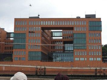 Hamburg zgrade
