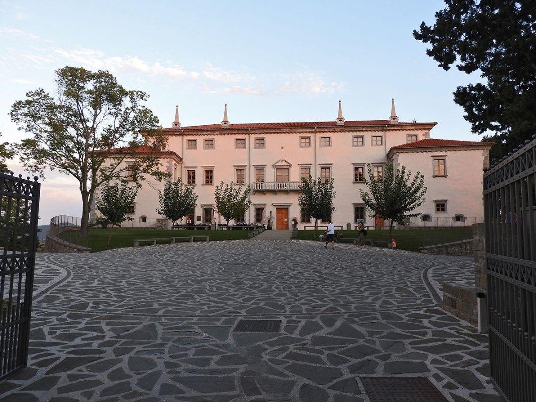 Vila Vipolže