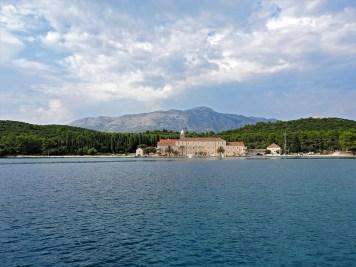 otok Badija kod Korčule