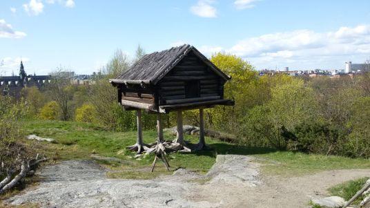 Scansen Stockholm