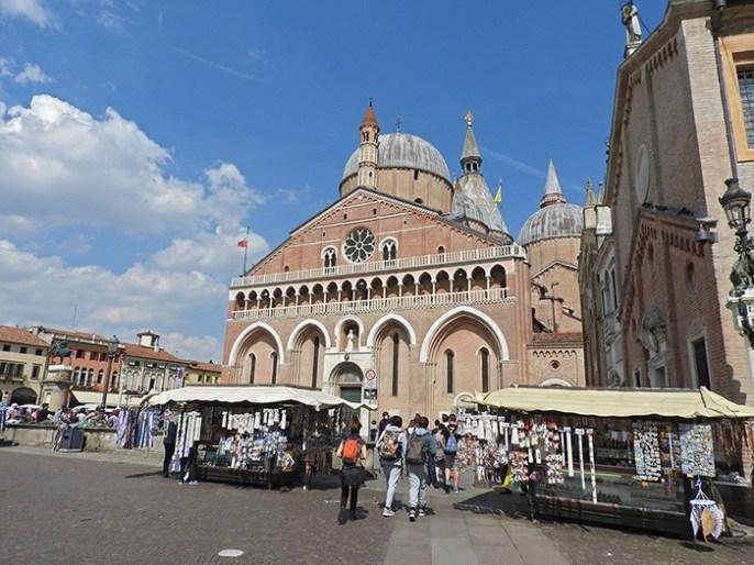 Basilica di San Antonio Padua