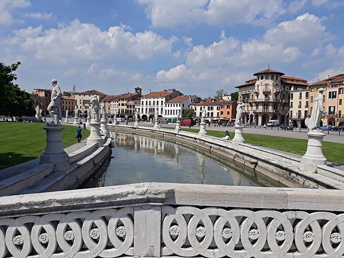 pratto della valle Padua