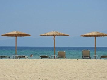 Sykia plaža