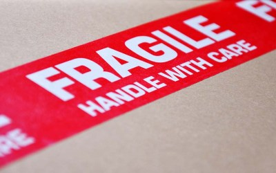 Handle with care – GDPR är här!