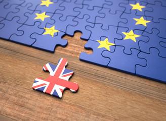 Brexit – ett varv med trollspöet