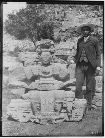 Don Juan Ramón Cueva, mi bisabuelo