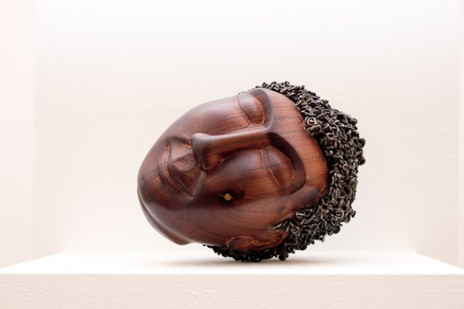 Sleeping Buddha 2010