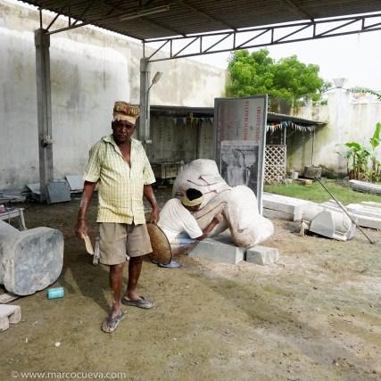 Mamallapuram 15/12/07