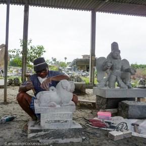 Creative Sculptors Workshop