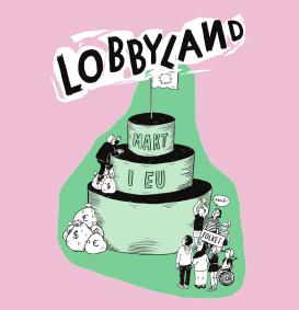 Seriealbumet Lobbyland