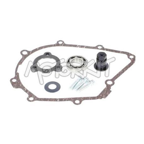 Crankshaft additional bearing set 3rd point for Honda