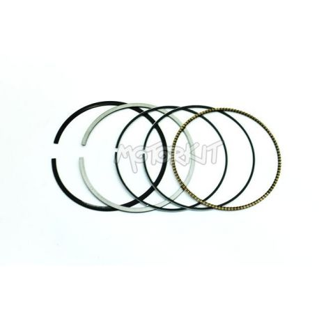Piston ring set 66mm for 212cc Anima 190 price : 19,99