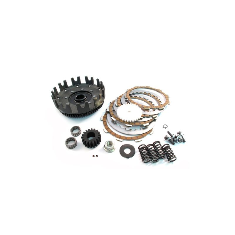 Top performance Top Performance Racing Clutch with