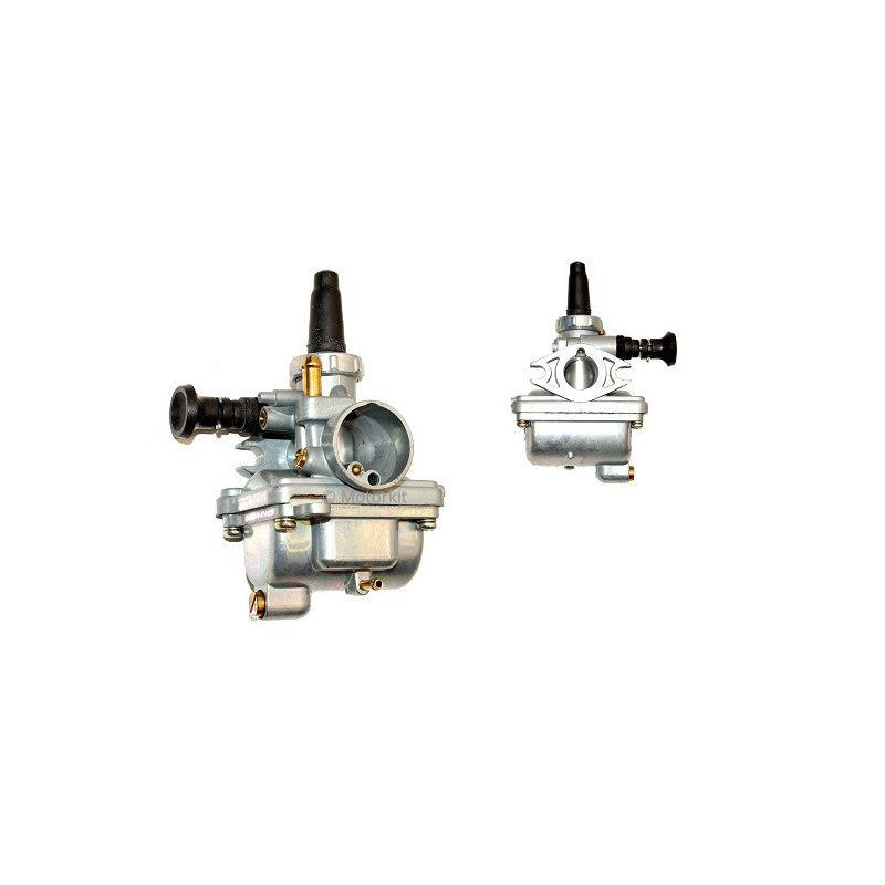 Carburetor flange 16mm type Mikuni. price : 39,99