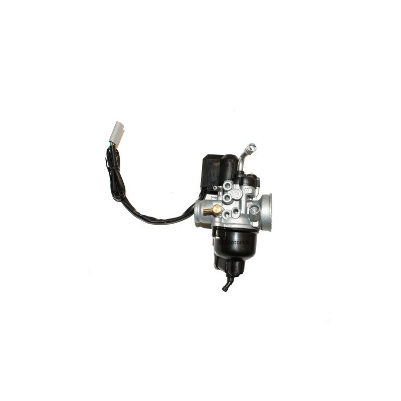 carburetor type original 12 mm with electric choke for