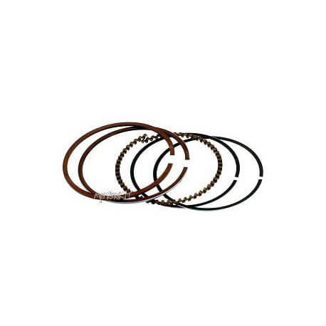 Piston rings set 52.40mm for 90cc Naraku GY6 kit price : 9