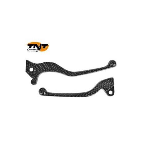 Brake levers set CPI / Keeway / Generic / Beeline TNT