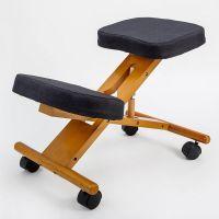 Wooden Kneeling Ergonomic Office Desk Chair Stool | Buy ...