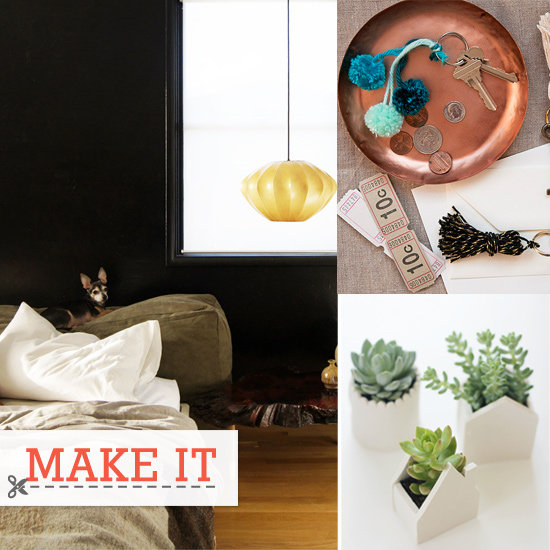 3 DIY Home Decor Projects — Crafthubs